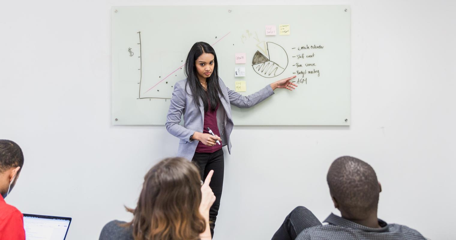 Summer 2021 Internships: Virtual, Hybrid, or In-Person?