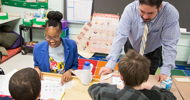 Why Student Leaders Should Consider Joining Teach for America After College