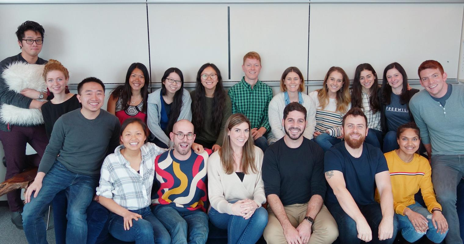 How Our Startup Prioritized Diversity and Built an Engineering Team That's 50% Women