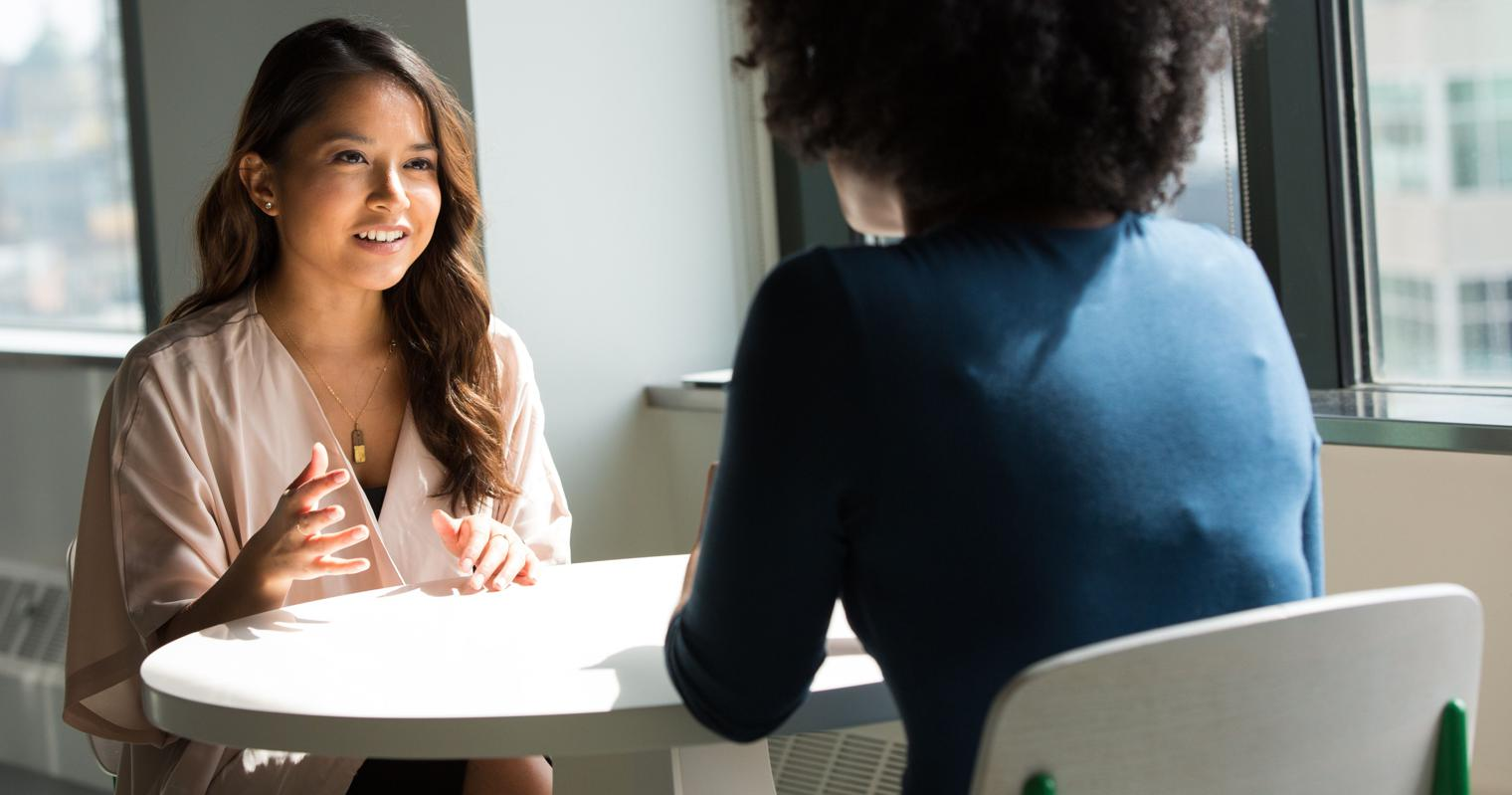 Nearly 60% of Candidates Say A Company's Mission And Values Sparked Their Interest In Interviewing For A Role