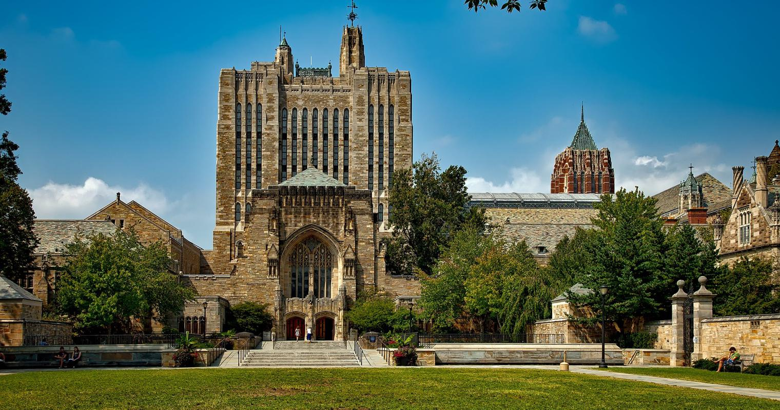 The Top 20 Universities with the Highest Average GPAs