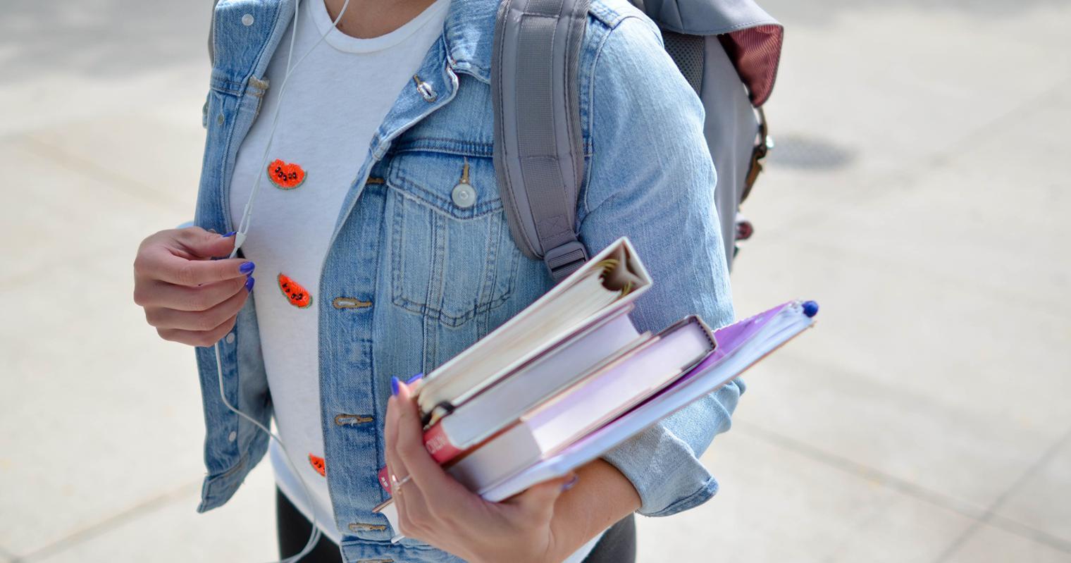 10 Career Ideas for Liberal Arts Majors