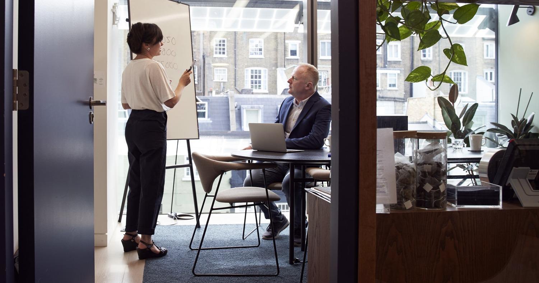 10 Career Ideas for Business Majors