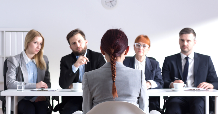 Follow These Steps to Ace Your Behavioral Interview