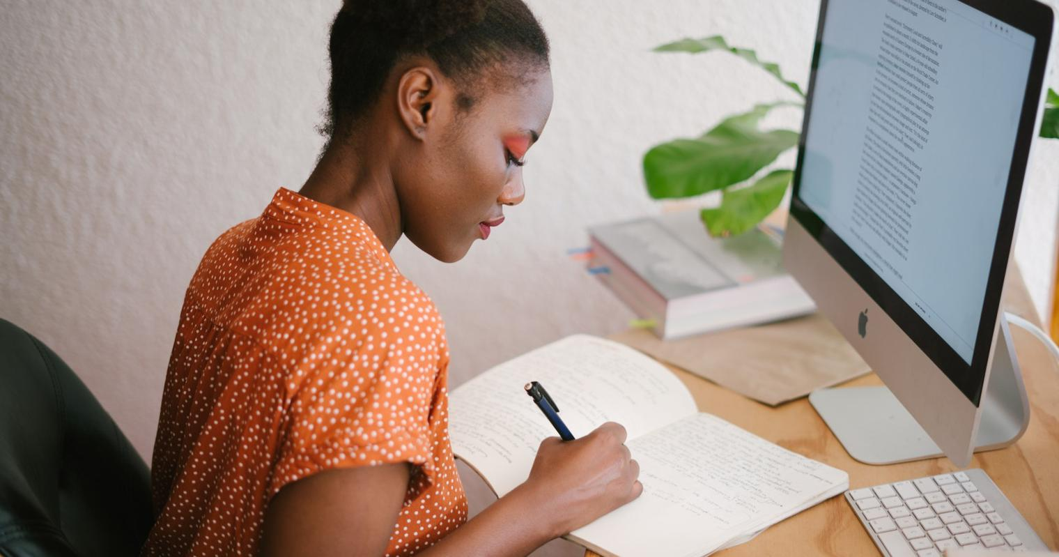 6 Reasons To Start Your Job Search Long Before You Submit Your First Application