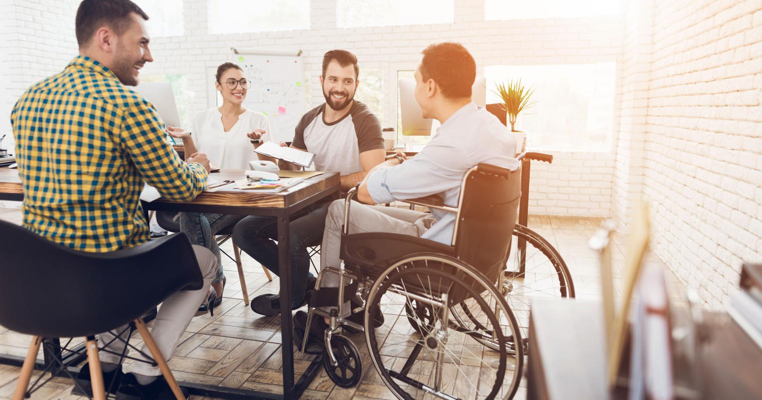 How To Ensure Your Hiring Process Is Accessible For Candidates With Disabilities